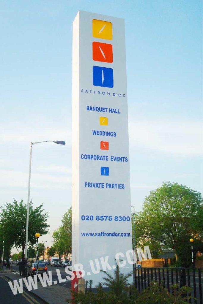 Monolith Signs
